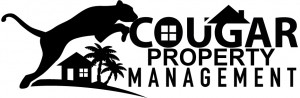 Cougar Property Management Logo Trimmed